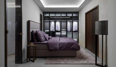 Spálňa LUTON