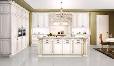 Kuchyně ROYAL