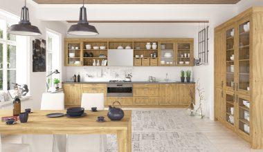 Kuchyně FORM