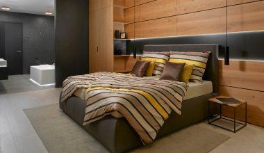 Spálňa BILBAO