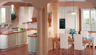 Kuchyně HALINA